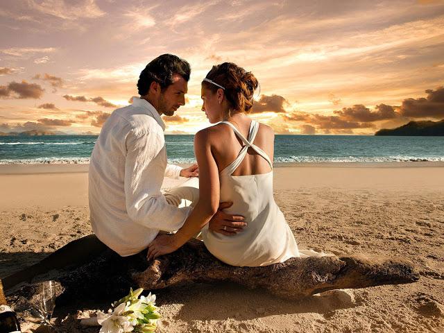 от знакомства до замужества